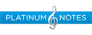 Platinum Notes Logo